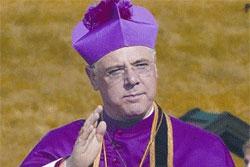 Епископы поддержали христиан из Ближнего Востока