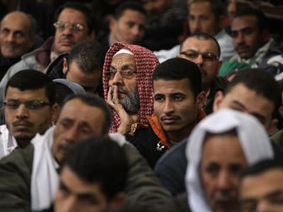 В Египте задержаны трое христиан-миссионеров.