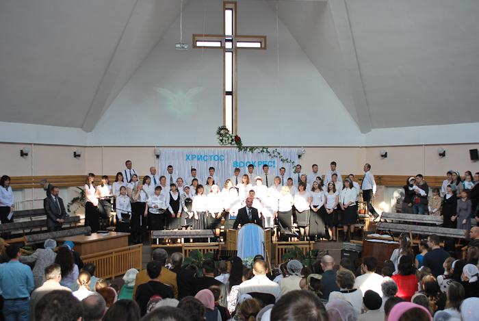 Важность Церкви