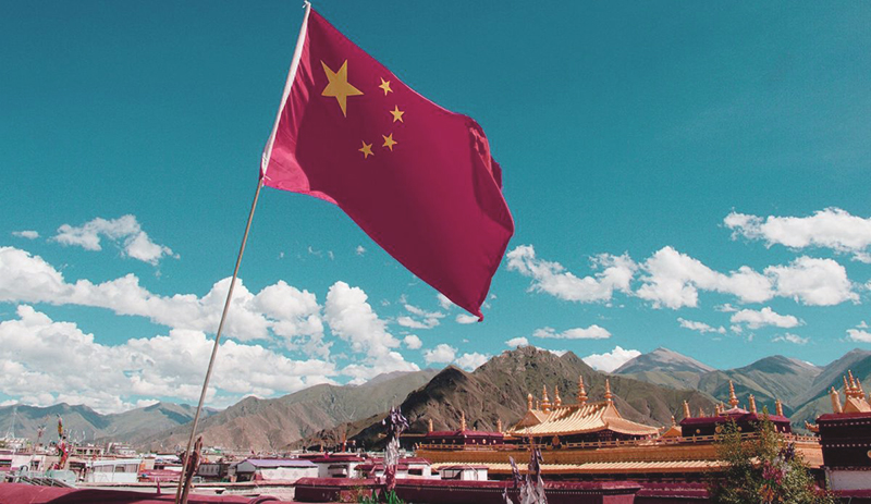Китай – лидер во всем мире по печати Библий
