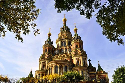 Музей христианства построят в России