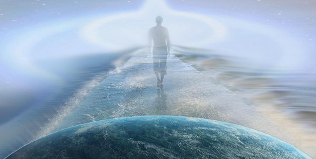 Стихи о смысле жизни вечной